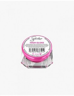 Semilac UV Gel High Gloss 5ml