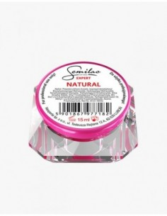 Semilac UV Gel Expert Natural 15ml
