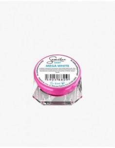Semilac UV Gel Smart Mega White 5ml