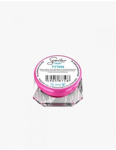 Semilac UV Gel Smart Tytan 5ml