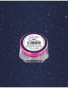 095 UV Gel Color Semilac Night In Venice 5ml