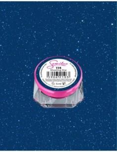 114 UV Gel Color Semilac Shooting Star 5ml