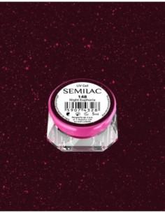 148 UV Gel Color Semilac Night Euphoria 5ml