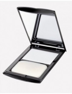 Semilac Polvo compacto transparente - Tienda Semilac