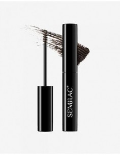 Semilac Máscara para Cejas Lady Brows Stone Gray 01