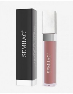 Semilac Labial mate Nude Kisses 423 6