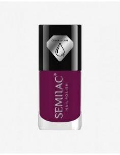 C775 Esmalte clásico con acondicionador Semilac Color&Care