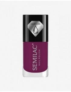 C760 Esmalte clásico con acondicionador Semilac Color&Care