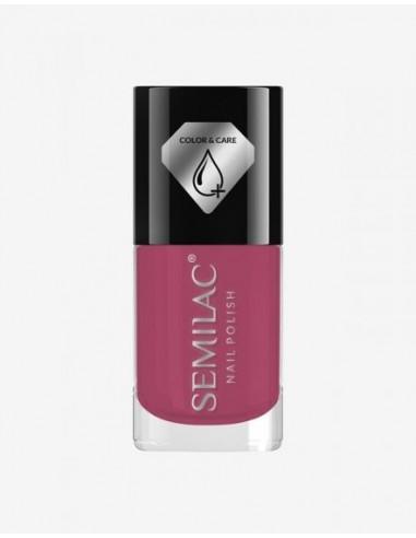 C745 Esmalte clásico con acondicionador Semilac Color&Care
