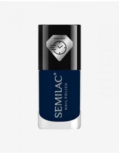C888 Esmalte clásico de secado rápido Semilac Fast Dry