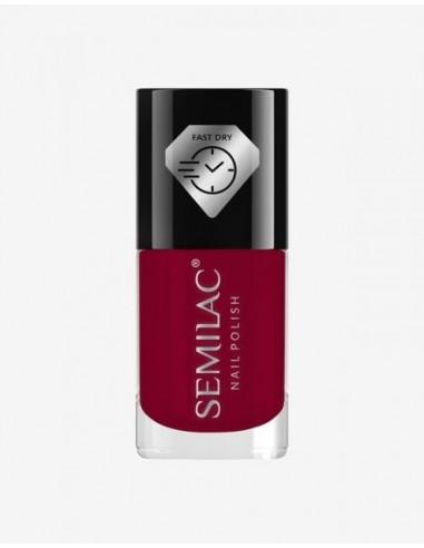 C755 Esmalte clásico de secado rápido Semilac Fast Dry