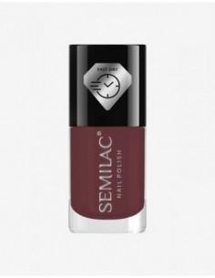 C245 Esmalte clásico de secado rápido Semilac Fast Dry