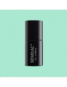 022 Esmalte semipermanente Semilac Mint 7ml