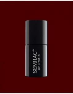 029 Esmalte semipermanente Semilac Espresso 7ml