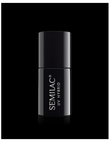 031 Esmalte semipermanente Semilac Black Diamond 7ml