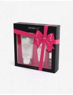 Semilac Kit para el cuidado de las manos Dream