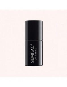 155 Esmalte semipermanente Semilac Ivory Cream 7ml