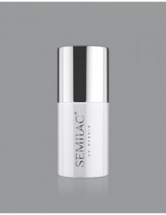 207 Esmalte semipermanente Semilac Business Line Formal Grey 7ml