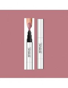 S245 Semilac One Step Hybrid Glitter Pink Beige 3ml
