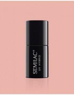 273 Esmalte semipermanente Semilac PasTells Creamy Beige 7ml