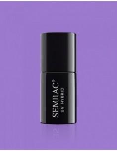 280 Esmalte semipermanente Semilac PasTells Medium Violet 7ml