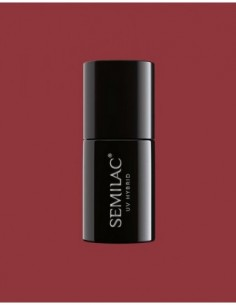 281 Esmalte Semipermanente Semilac Gossip Time 7ml
