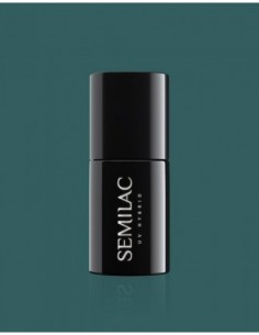 526 Esmalte semipermanente Semilac Legendary Six by Margaret Teal 7ml