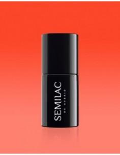 640 Esmalte Semipermanente Semilac Thermal Orange&Peach 7ml
