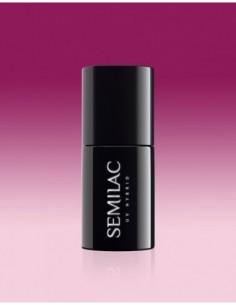 643 Esmalte Semipermanente Semilac Thermal Cherry&White 7ml