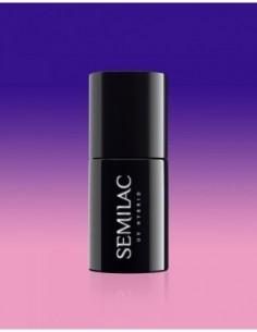 647 Esmalte Semipermanente Semilac Thermal Indigo&Lilac 7ml